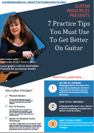 7 practice tips you must use to get better on guitar
