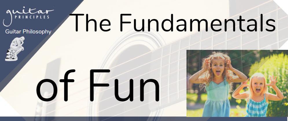 fundamentals of fun