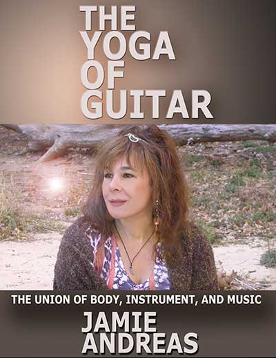 Yoga of Guitar