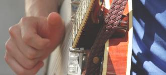 Repetitive Strain Injury (RSI) and Guitar