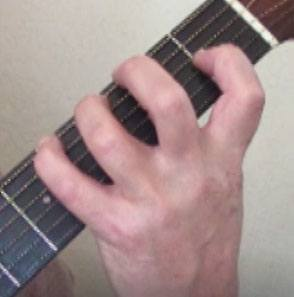 path to guitar mastery - Step 8 training